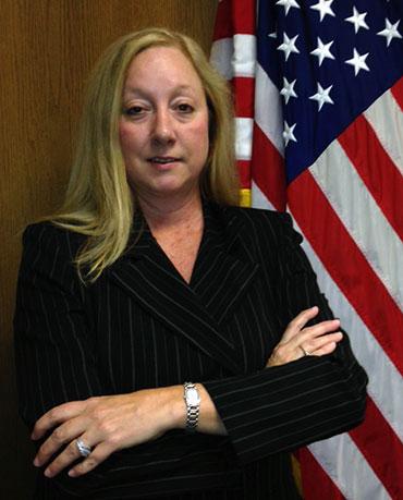 Patricia Prather Harlow